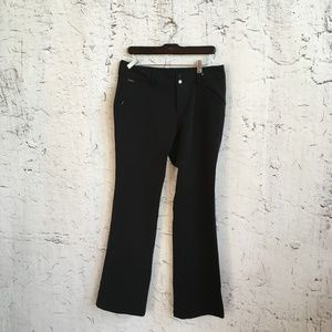 LOLE BLACK WORK OUT PANTS 10